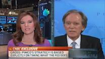Bill Gross: PIMCO strategy based explicitly on timing the...