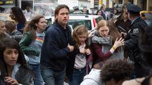 David Fincher confirmed to direct Brad Pitt's World War Z sequel