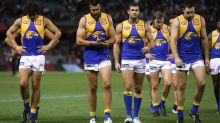 No excuses for Eagles fadeout: Simpson
