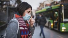 Coronavirus: Repeated coughing 'degrades mask efficiency'