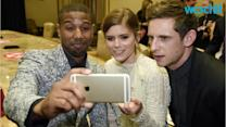 Source Says Jamie Bell and Kate Mara Are Nothing More Than Friends