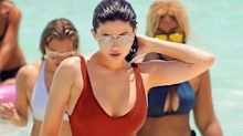 This Is How to Get All of Kylie Jenner's Swimsuit Looks