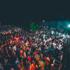 Wild parties and ignored curfews – a dispatch from Greece's new Covid-19 hot spot