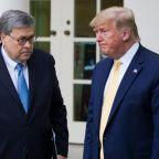 More than 1,100 former DOJ officials accuse Trump of behaving like autocrat over Roger Stone sentencing