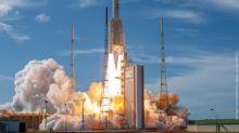 Intelsat Announces Successful Launch of Intelsat 39