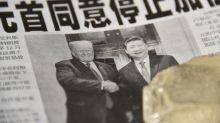 Pékin promet d'agir vite dans la guerre commerciale avec Washington