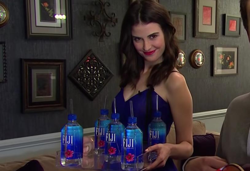 Fiji Water Girl Sues Fiji Water For Misusing Her Likeness