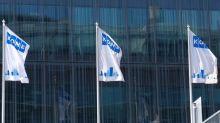 Kone leads field with 17 billion euro bid for Thyssenkrupp elevators - sources