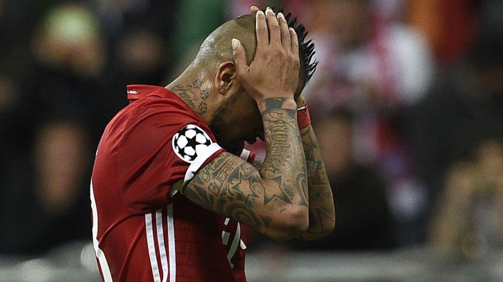 Deutet Instagram-Panne auf Vidal-Abschied hin?