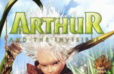 Arthur game team shared offices with movie group