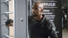 'S.W.A.T.' is a hot Shemar Moore showcase