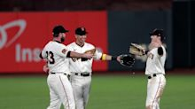 Hitters express interest in playing for Giants: 'the tide has turned'