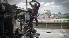 Deadpool Had To Ditch Amy Winehouse Joke