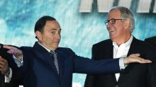Expansion draft controversy gives Bettman the chance to flex (Trending Topics)