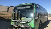 How Duke Energy is boosting NC transit systems' efforts to go green