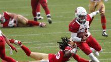 Banged-up 49ers place CB Richard Sherman on IR