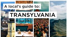 A local's guide to Transylvania: The region's best kept travel secrets