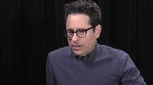 What 'Star Wars' beef? J.J. Abrams is 'nothing but grateful' for Rian Johnson's 'The Last Jedi'