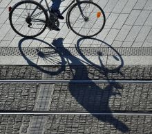 Queen Elizabeth II's doctor killed in cycling collision