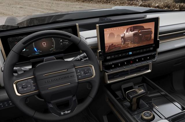 The Morning After: GMC's Hummer EV, AOC on Twitch and iPhone 12 reviews