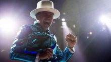 Gord Downie's brother calls public support 'unbelievable'