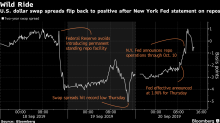 Fed's Plan to Tackle Funding Crunch Faces Test in Auction Slate