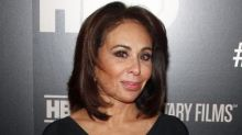 Jeanine Pirro's mask-wearing: is she riling Trump's base, or just cautious?