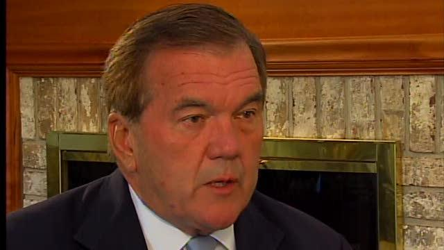 Tom Ridge Reflects on 9/11 and Shanksville