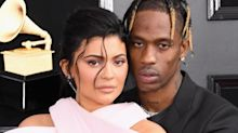 Kylie Jenner and Travis Scott Have Reportedly Split for Now