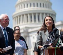 Alexandria Ocasio-Cortez to endorse Bernie Sanders for president