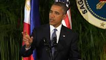 Obama to announce new sanctions on Russia