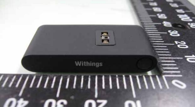 Withings Smart Activity Tracker hits the FCC with a catchier Pulse name