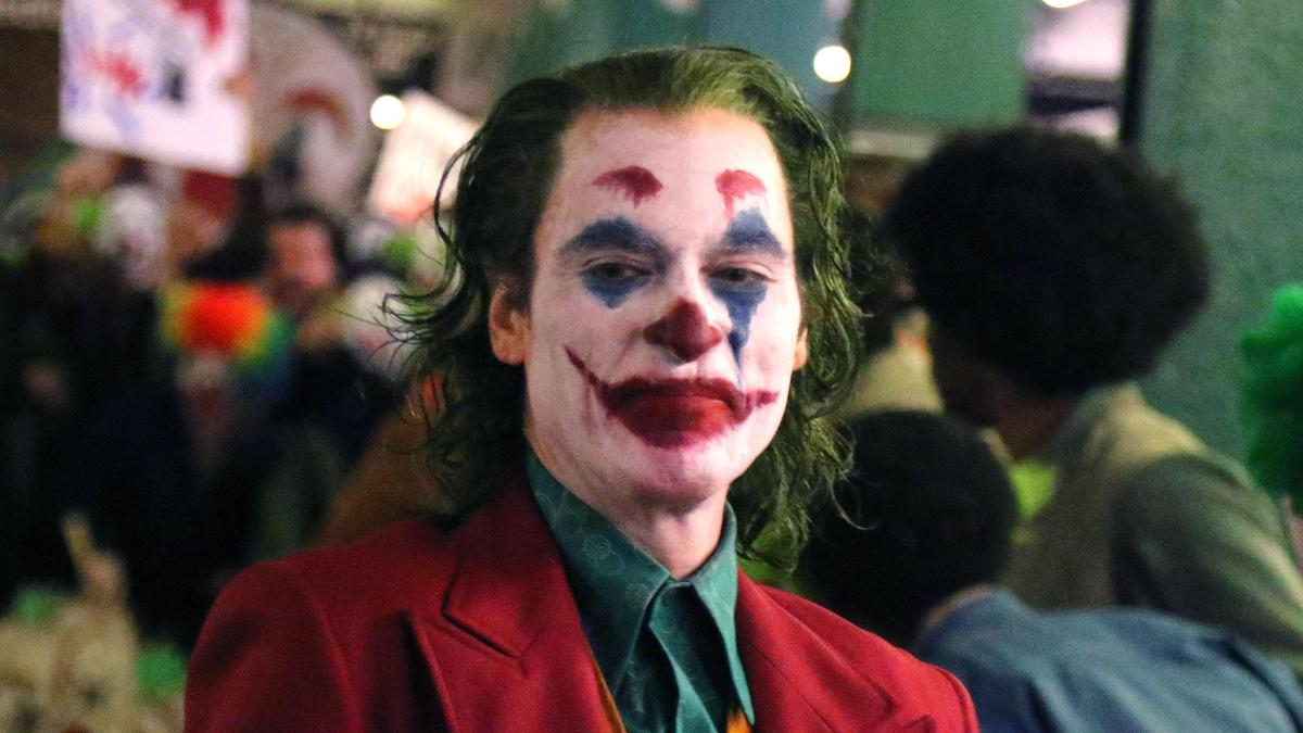 Joaquin Phoenix believes his Arthur Fleck is the 'real' Joker
