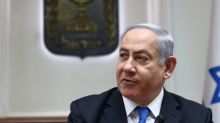 Netanyahu says Israeli airliners have started overflying Sudan