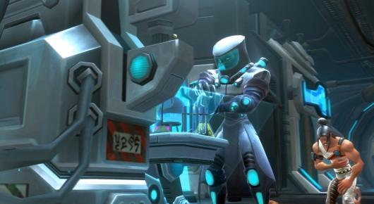 Compensation planned for WildStar's name reservation failures