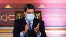 """Coronavirus: Nicolás Maduro dice que Venezuela halló una medicina que """"aniquila al 100%"""" el Covid-19"""