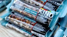 Kind bar founder on fake meat craze: Why change things to 'frankenfood'?