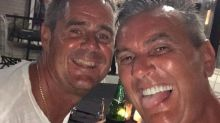 Gogglebox's Lee Reunites With Boyfriend Of 26 Years After Coronavirus Lockdown Kept Them Apart
