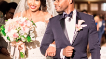 6 Beautiful Times Celebrity Dads Proudly Walked Their Daughters Down the Aisle