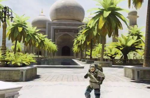 'Khyber Strike' DLC now available for Ghost Recon