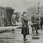 NYC death toll from COVID-19 was similar to 1918 flu
