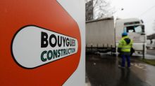 Bouygues to buy Swiss utility Alpiq's engineering services