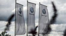 Anklage gegen acht weitere VW-Mitarbeiter im Dieselskandal erhoben