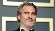 Yahoo poll shows readers voted for Joaquin Phoenix as their favourite actor to win big at the Oscars