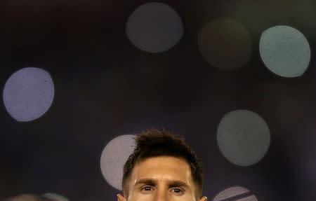 El Supremo revisará la condena de Messi por fraude fiscal el 20 de abril
