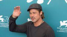 """Brad Pitt, de 55 años, dice que ahora valora sus """"pasos en falso"""": """"Me aportaron sabiduría"""""""