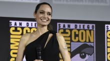 Marvel announces new projects during blockbuster Comic-Con panel