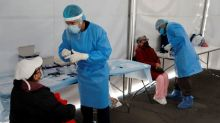 WHO says Mexico in 'bad shape' on coronavirus, sees 'serious problem'
