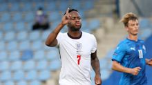 Match-winner Sterling hails England for 'finding something deep within' against Iceland