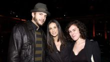 Demi Moore 'Has Done a Great Job of Recovery': She Wants to 'Be There for Her Girls'